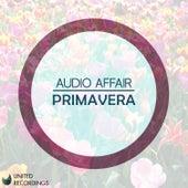 Primavera by Audio Affair