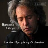 Chopin, Vol. 4 by Adolfo Barabino