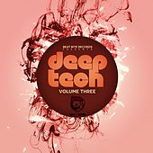 Deep Tech, Volume Three by Various Artists