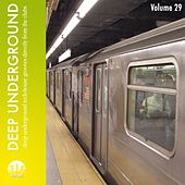 Deep Underground, Vol. 29 by Various Artists