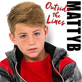 Outside the Lines by Matty B