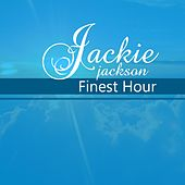 Finest Hour by Jackie Jackson
