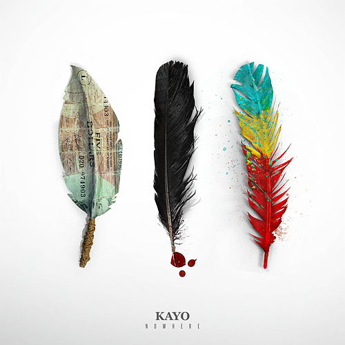 Nowhere by Kayo
