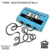 Trap Instrumentals by Chophouze