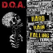 Hard Rain Falling by D.O.A.