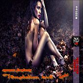 Space Fantasy.Temptation Love, Vol. 1 - EP by Various Artists
