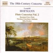 Flute Concertos Vol. 2 by Leopold Hofmann