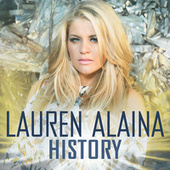 History by Lauren Alaina