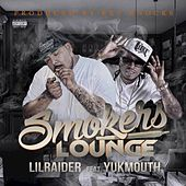 Smokers Lounge by Lil Raider