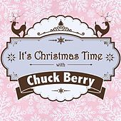 It's Christmas Time with Chuck Berry von Chuck Berry