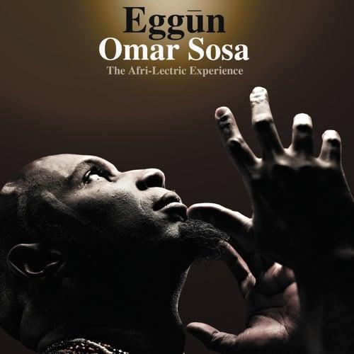 Eggūn by Omar Sosa
