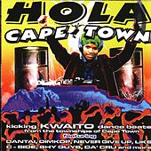 Hola Cape Town by Various Artists