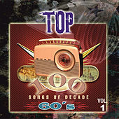 Top 100 Hits - 1960 Vol. 1 by Various Artists