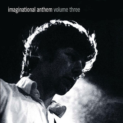 Imaginational Anthem Volume Three by Various Artists