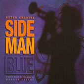 Side Man Blue by Peter Erskine
