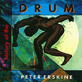 History Of The Drum by Peter Erskine
