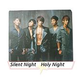 Silent Night Holy Night by Dbsk