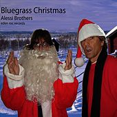 Bluegrass Christmas by Alessi Brothers