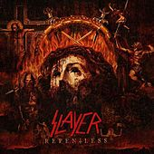 Repentless von Slayer