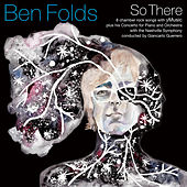 So There by Ben Folds