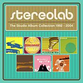 The Studio Album Collection 1992-2004 by Stereolab