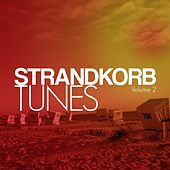 Strandkorb Tunes, Vol. 2 (Electronic Beach Grooves) by Various Artists