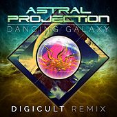 Dancing Galaxy (DigiCult Remix) by Astral Projection
