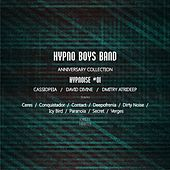 Hypnoise #01 - EP by Various Artists