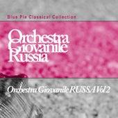Orchestra Giovanile Russia, Vol. 2 by Orchestra Giovanile Russia