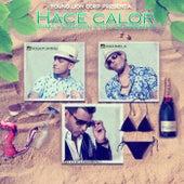 Hace Calor (feat. Tito El Bambino) by J King y Maximan