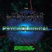 Psychological EP by Unstable