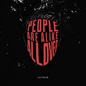People Are Alike All Over by The Author