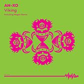 Viking by Anxo