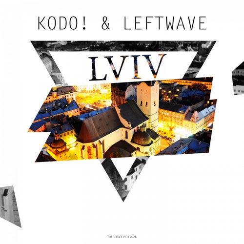 Lviv by Kodo