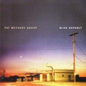 Blue Asphalt von Pat Metheny