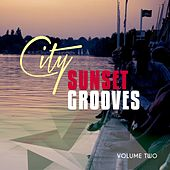 City Sunset Grooves, Vol. 2 (Urban Chill House) by Various Artists