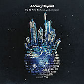 Fly To New York by Above & Beyond