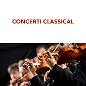 Concerti Classical by Various Artists