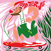 Spiral by Todd Terje