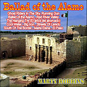 Ballad of the Alamo by Marty Robbins