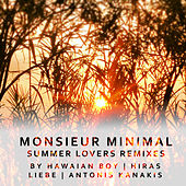 Summer Loves (Remix Pack) by Monsieur Minimal (Μεσιέ Μινιμάλ)