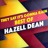 They Say It's Gonna Rain - Best of by Hazell Dean