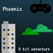 8 Bit Adventure by Phoenix