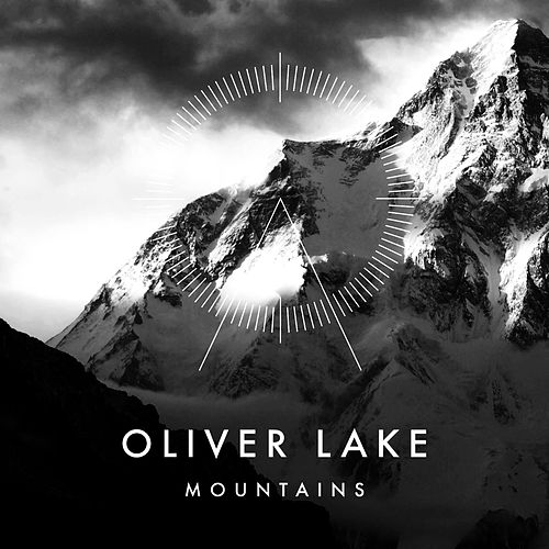 Mountains by Oliver Lake