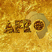 Afro Gold, Vol. 1 by Various Artists