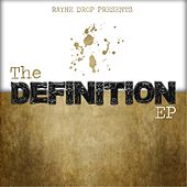 The Definition EP by Definition