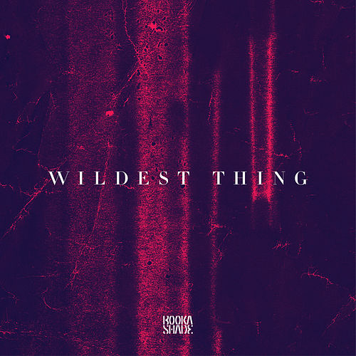 Wildest Thing by Booka Shade