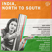 India, North to South by Various Artists