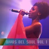 Divas del Soul Vol. 1 by Various Artists