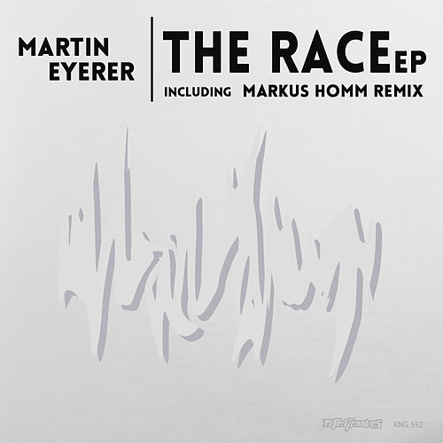 The Race EP by Martin Eyerer